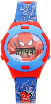Marvel DW100486  Digital Watch For Boys