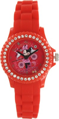 Disney AW100675  Analog Watch For Girls