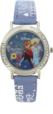Disney AW100663  Analog Watch For Girls