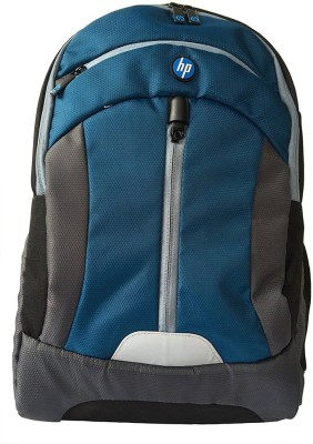 HP 15.6 inch Laptop Backpack(Grey)