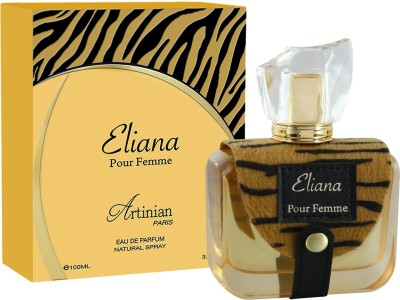 ARTINIAN PARIS Eliana Pour Femme Eau De Parfum ( Made In France ) Eau de Parfum  -  100 ml(For Women) at flipkart