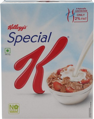 Kellogg's Special K Corn Flakes(140 g, Box)