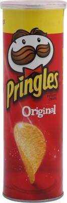 Pringles Original Potato Chips(107 g)