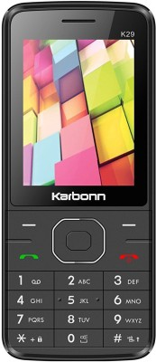 Karbonn K29 Boom Box(Black & Red)