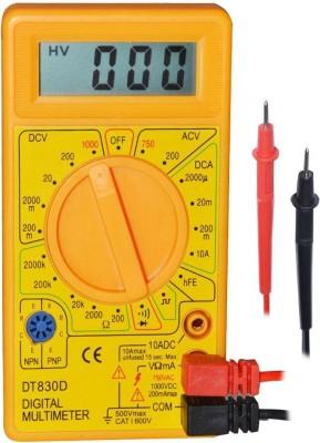 DCENTA DT830D Digital Voltage Tester