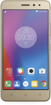 Lenovo K6 Power (Gold, 32 GB)(3...