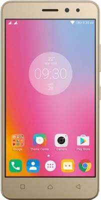 Lenovo K6 Power  (Flat ₹2,000 Off)