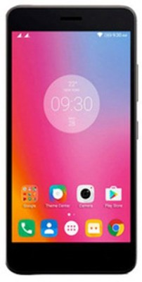 Lenovo K6 Power (Grey / Dark Grey, 32 GB)(4 GB RAM)