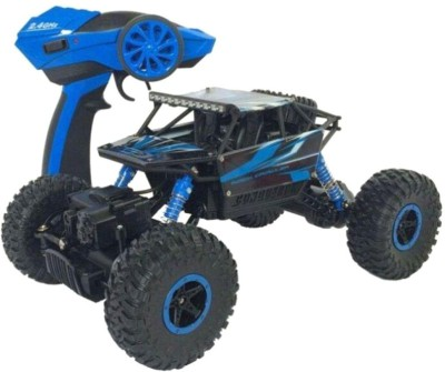 Dhawani RC Mini Rock Crawler Car(Multicolor) at flipkart