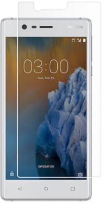 24/7 Zone Tempered Glass Guard for Nokia 3(Pack of 1)