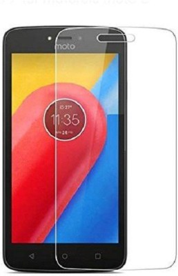 Sprik Tempered Glass Guard for Motorola Moto C Plus Pack of 1