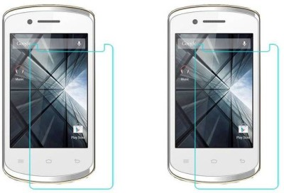 ACM Tempered Glass Guard for Karbonn A8 Star(Pack of 2)