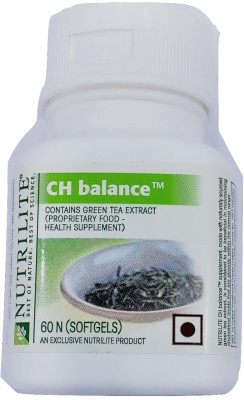 Amway Nutrilite Ch Balance (60 Capsules)