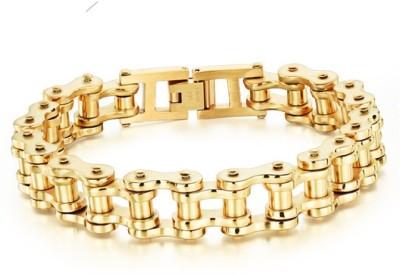 Silverstoli Stainless Steel Bracelet at flipkart