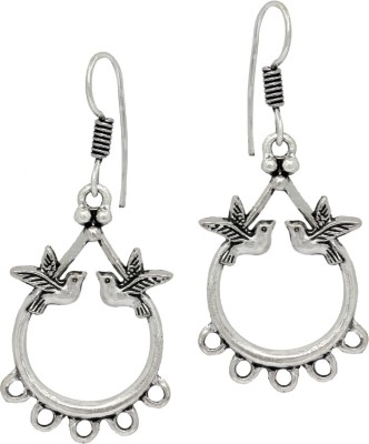 Zaara Fashion Alloy Dangles Earring::Alloy Dangles Earring Alloy, Alloy Dangle Earring