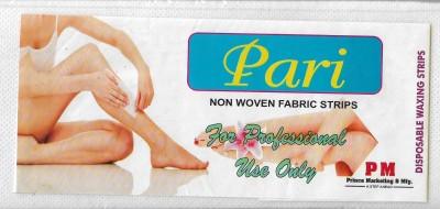 PARI wax strips 4x12