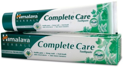 Himalaya Complete Care Toothpaste, 80 GM