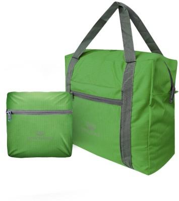 104d700bb3664 31% OFF on DIZIONARIO Folding Flight Cabin Size Compliant Expandable Small  Travel Bag(Green) on Flipkart | PaisaWapas.com