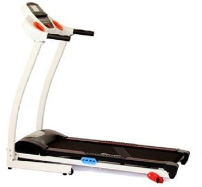 turbuster Tr 2300 Treadmill  available at flipkart for Rs.36900