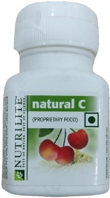 Amway Natural-C Supplements (120 Tablets)