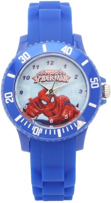 Marvel AW100501  Analog Watch For Boys