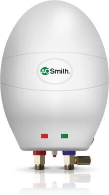 AO Smith 3 L Instant Water Geyser(White, EWS-3L)