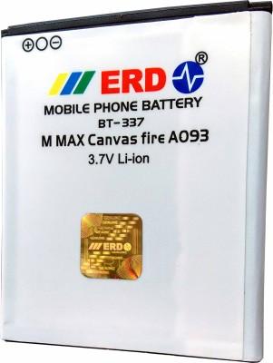 mp enterprises Mobile Battery For MICROMAX CANVAS FIRE A093