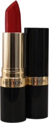 Revlon Super Lustrous Matte Lipsticks, Look At Me
