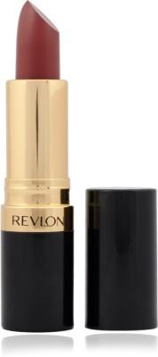 Revlon Super Lustrous Matte Lipsticks, Just Me, 4.2g