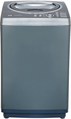 IFB 6.5Kg Top Load Fully Automatic Top Load Washing Machine GraphiteGrey (RCG Aqua, Graphite Grey)