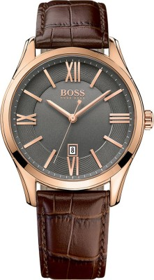 Hugo Boss 1513490 Classic Watch  - For Men