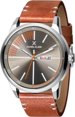 Daniel Klein DK11297-4  Analog Watch For Men