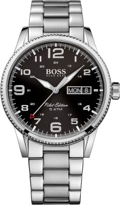 Hugo Boss 1513327 Contemporary Sport Watch  - For Men