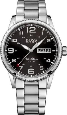 Hugo Boss 1513327 Contemporary Sport Analog Watch  - For Men
