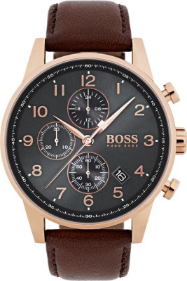 Hugo Boss 1513496 Classic Watch  - For Men