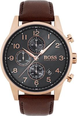 Hugo Boss 1513496 Classic Analog Watch  - For Men