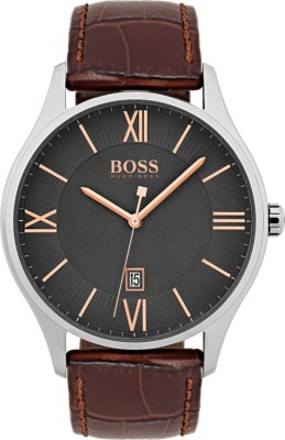 Hugo Boss 1513484 Classic Watch  - For Men