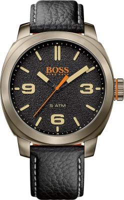 Hugo Boss 1513409 Cape Town Analog Watch  - For Men