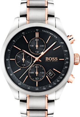 Hugo Boss 1513473 Contemporary Sport Watch  - For Men