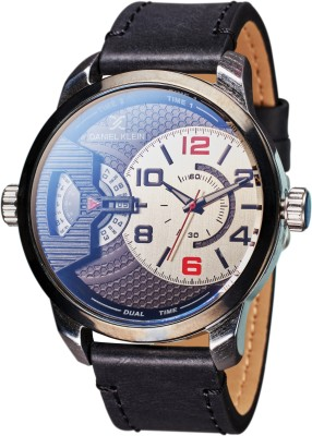 Daniel Klein DK11413-4  Analog Watch For Men