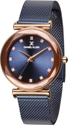 Daniel Klein DK11404-4 Watch  - For Women