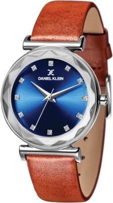 Daniel Klein DK11403-7  Analog Watch For Women