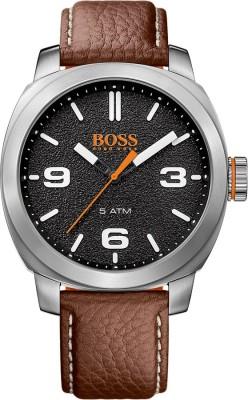 Hugo Boss 1513408 Cape Town Analog Watch  - For Men