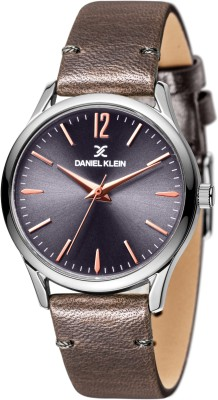 Daniel Klein DK11386-6  Analog Watch For Men