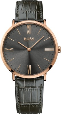 Hugo Boss 1513372 Classic Analog Watch  - For Men