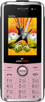 Whitecherry Selfie(Pink)