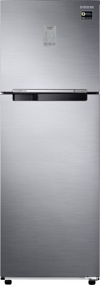 Image of Samsung 345 L Frost Free Double Door Refrigerator which is best refrigerator under 50000