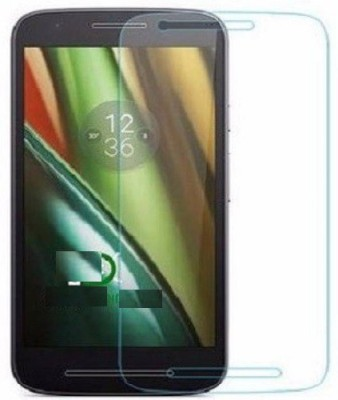 Ridhaniyaa Tempered Glass Guard for Motorola Moto E3 Power