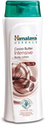 Himalaya Cocoa Butter Intensive Body Lotion(100 ml)