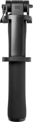 Mi Cable Selfie Stick(Black)